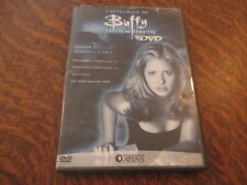 dvd buffy contre les vampires saison 1 episodes 1, 2, 3 et 4