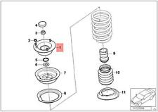 Genuine BMW E60 E61 E63 Strut Shock Support Bearing Repair Kit OEM 31352348005