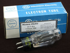 Western Electric 274A Vacuum tube #B204