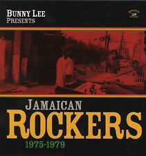 Bunny Lee Presents Jamaican Rockers 1975 - 1979 NEW CD £9.99 Kingston Sounds