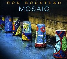 Ron Boustead - Mosaic [New CD]