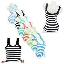 Figurbetonte Damenblusen,-Tops & -Shirts mit U-Ausschnitt für Freizeit ohne Mehrstückpackung