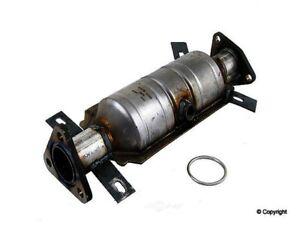 Catalytic Converter-D.E.C. WD Express 246 21009 263