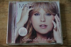 CD Maite Kelly - Sieben Leben für dich