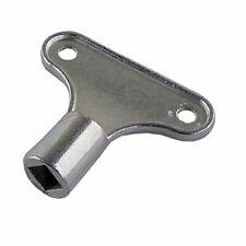 Radiator Bleeding Keys. Air Valve Heater Bleeder Release Plumber Tool