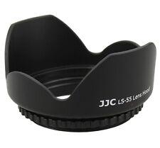 JJC Screw-in Universal 72mm Flower Lens Hoods for standard zoom lens 72MM