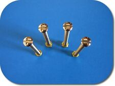 Perfect Sound 80 mm Garrard 301 Mounting Bolts