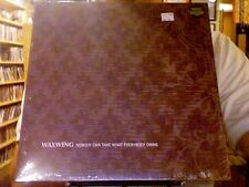 Waxwing Nobody Can Take What Everybody Owns LP sealed vinyl + download