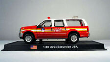 Fire Truck - Excursion - USA 2004 - 1/50 (No7)