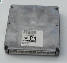 Nissan Primera -  P12  -  2.2 dCi  - Steuergerät Motor  -  Modul  - control unit