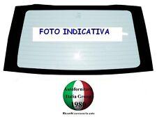 LUNOTTO VETRO POSTERIORE PRIVACY FIESTA 2002> MODELLO 3 PORTE