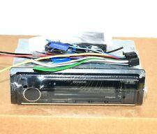Kenwood KMM-BT322 Single DIN Bluetooth MP3 Digital Media Car Stereo Receiver