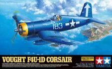 Tamiya 60327 - 1/32 WWII Vought f4u-1d Corsair con figuras 2-nuevo