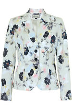 Busy Ladies Spring Flowers Jacket