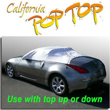 350Z PopTop Sun Shade, Interior, Cockpit, Car Cover