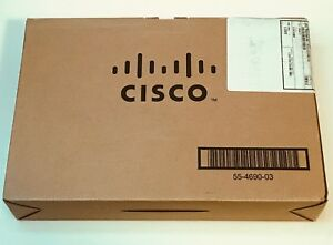 BRAND NEW Cisco CP-7945G Color Display VoIP Phone 7945G