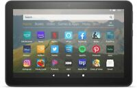 Amazon Fire HD 8 tablet, 32 GB, 10th generation - 2020, Black [BRAND NEW]