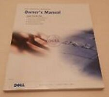 Dell dimension 8300 Series Owner's Manual