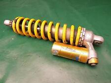 VMX*EVO*HUSQVARNA WR 125 (250)-shock (int.*) Federbein ÖHLINS-Stossdämpfer