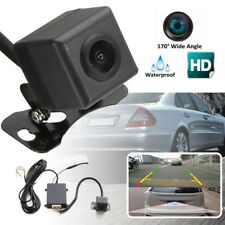 170°WiFi Wireless Car Rear View Cam Backup Reverse Camera For iPhone Android IOS