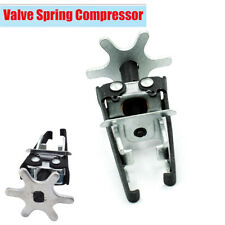 Offset Jaws Auto Car Valve Spring Quickly Remove Compressor Removal Hand Tool