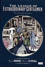 The League of Extraordinary Gentlemen Omnibus Tpb