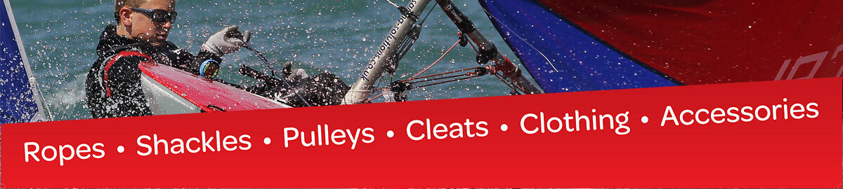 Sailing Chandlery - No1 Rated