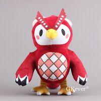 28cm Big Animal Crossing New Horizons Celeste Plush Toys Soft Doll Kids Gift Toy