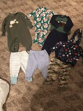 6-9 Month Baby Boy Clothes Lot