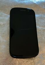 Nexus S GT-I9023 - 16GB - Black (Unlocked) Smartphone