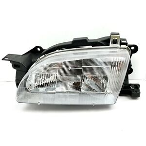1994-1996 TYC For Ford Aspire Headlight LH LEFT Driver Side FO2502133 20-5140-00