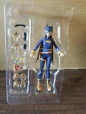 DC Batman Vs Teenage Mutant Ninja Turtles TMNT Batgirl Figure Diamond Select