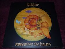 Nektar Remember The Future 1973 Fascinating Record And A Must Have! EX++
