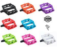 "DMR V6    Flat Nylon Pedals 9/16"" Mountain bike MTB DH ATB Enduro Pedal"