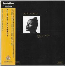 Kenny Drew Trio – Dark Beauty JAPAN MINI LP CD Niels-Henning Orsted Pedersen