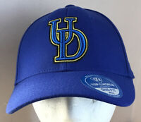 Delaware Blue Hens One Fit Memoryfit Cap Hat M/L Top Of The World NCAA NEW