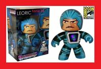 2016 SDCC Exclusive .. Hasbro .. Visionaries Leoric .. Mighty Muggs