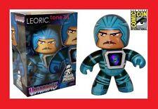 2016 SDCC Exclusive .. Hasbro .. Visionaries Leoric .. Mighty Muggs