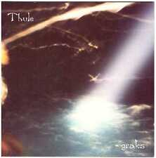 THULE Graks CD Norwegian Prog Rock – Private Press, Scarce