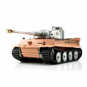 Torro 1/16 RC Tiger I Former Version Unpainted BB