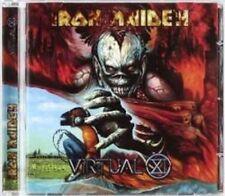 Iron Maiden - Virtual XI (NEW CD)