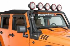 Rugged Ridge 07-18 Fits Jeep Wrangler JK XHD Modular Snorkel Air Intake Kit