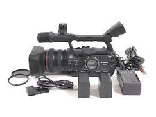 Canon XH-G1 1080i HDV MiniDV Camcorder SDI 24P XHG1 Gen Lock