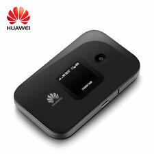 HUAWEI E5577 UNLOCKED BLACK LTE 4G & 3G Mobile MiFi WiFi Wireless Modem Rrouter