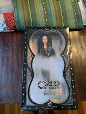 Barbie Collection Black Label Bob Mackie Cher Doll In Box