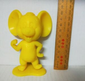1973 MARX Toys Jerry Mouse from Tom & Jerry Made in Hong Kong