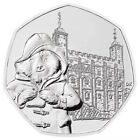 RARE Commemorative 50p Coins - Olympics Beatrix Potter WWF Newton NHS Royal Mint