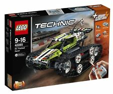 LEGO Technic RC Tracked Racer 2017 (#42065)