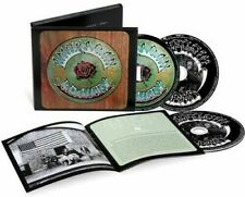 American Beauty 50th Anniversary Deluxe Edition by Grateful Dead (Cd, 2020,.