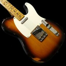 Fender Custom Shop 1950 Relic Telecaster 1999 rare useful EMS F/S*